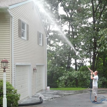 What Size Pressure Washer Do I Need