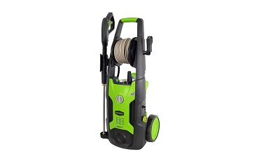 Greenworks 2000 PSI Review Featured