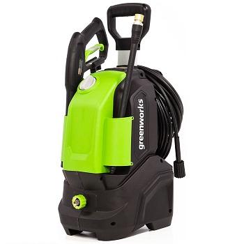 Greenworks GPW1604, 1600 PSI