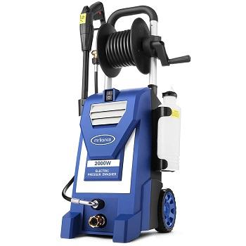 Mrliance Electric Pressure Washer 3800PSI