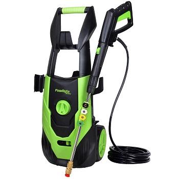 PowRyte Elite Electric Pressure Washer 4500 PSI