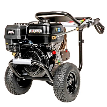 Simpson Gas Pressure Washer PS68043 4400 PSI 4.0 GPM