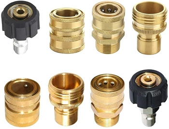 How Do You Measure Fittings and Connections