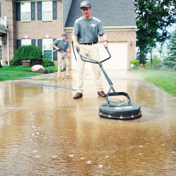 How to Start a Pressure Washing Business