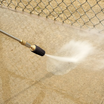 Pressure Washer Nozzles – How to Choose the Right Nozzle