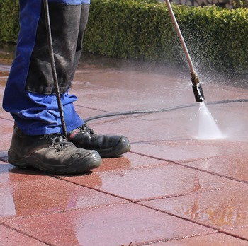 What Are the Different Types of Pressure Washer Nozzles