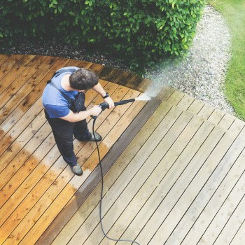 What Types of Pressure Washers Can You Use